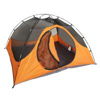 Texsport Orange Mountain 3-man Tent