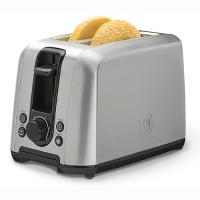 Toastmaster Stainless Steel 2 Slice Toaster