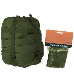SnugPak Compression Sack Olive X-Large