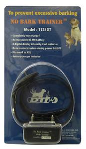 Dog Collars & Leashes by DT Systems