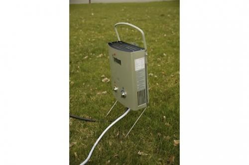Camp Chef Triton Hot Water Heater
