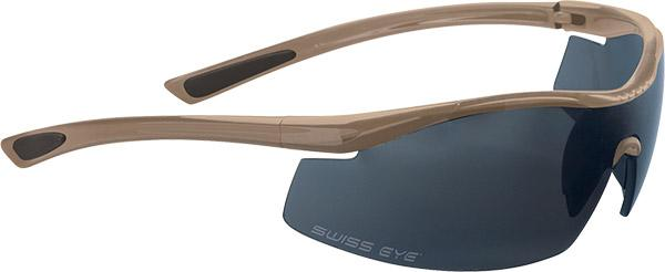 Swiss Eye F-18 M/P Sporting Glasses, Coyote