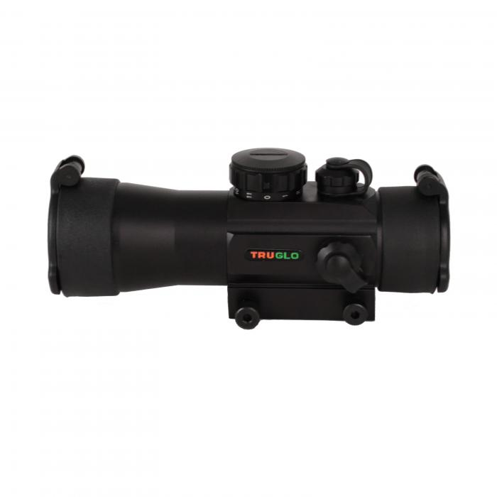 Red-dot 42mmx2 Blk
