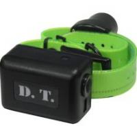 D.T. Systems H2O 1 Mile Remote Trainer with Beeper Green Add-On Collar 1850-ADDON-G