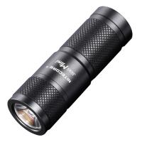 Nitecore SENSMINI Flashlight, Black, 170lm