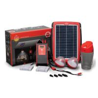 D Light Solar Home System