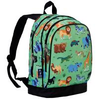 Olive Kids Wild Animals Sidekick Backpack