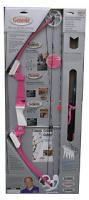 Genesis Gen Original archery RH Pink, Kit