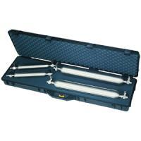 Pelican Products 1700 Travel Vault II, Black