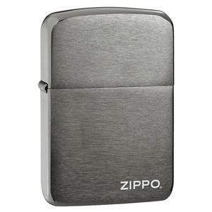 Zippo Black Ice, Zippo 1941 Replica