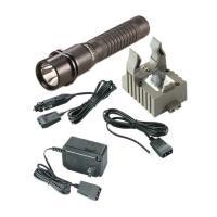 Streamlight Strion LED, Aluminum, W/ Charger & Holder