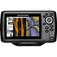 Humminbird HELIX 5 SI GPS KVD