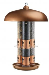 Tube / Finch Feeders by Opus