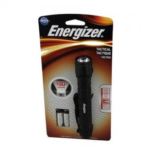 Battery-Powered Flashlights by Energizer