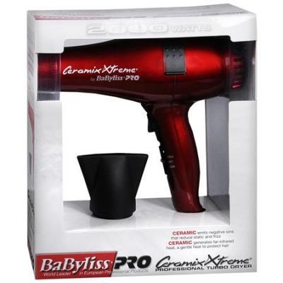 Conair Babr5572 Babyliss Hairdryer 2000 Watts Ceramic