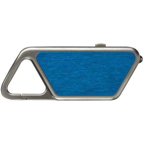 ASP Sapphire USB, Blue Aluminum