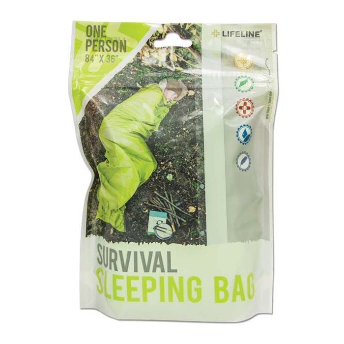 Lifeline Survival Sleeping Bag