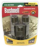 Bushnell Powerview 16x32mm Camo RP Compact binoculars
