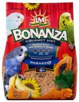 Bonanza Parakeet 2lb