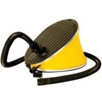 AIRHEAD Hi-Volume Bellows Action Foot Pump