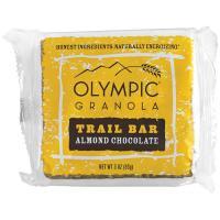 Olympia Granola Almond Chocolate