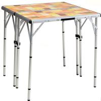 Coleman Outdoor 4-in-1 Mosaic Table