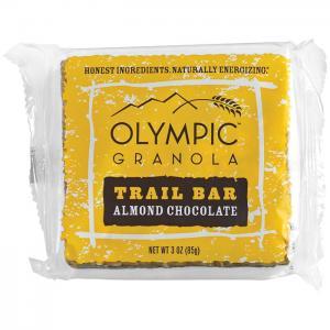 Snacks by Olympia Granola
