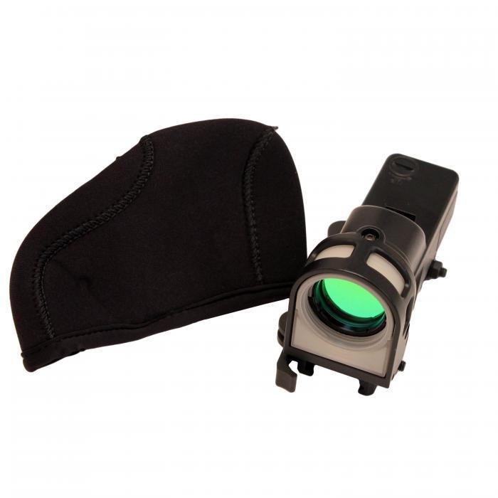 Mepro M21 Reflex Sight 4.3 MOA