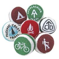 Adventure Trading Appalachain Trail Footbag