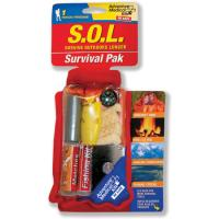Adventure Medical S.O.L. Survival Pak