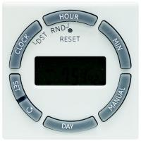 GE 15089 7-Day Digital Outlet Timer