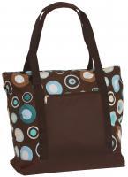 Picnic Plus Lido 2-in-1 Cooler Bag - Cafe Ole