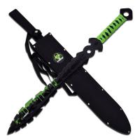 Z-Hunter Fantasy Fixed Blade Knife