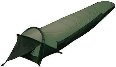 Chinook Summit Bivy Bag, Olive