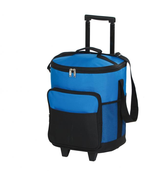 Picnic Plus Dash Rolling Cooler - Royal