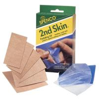 "Spenco 2nd Skin Dressing, 3"" x 6 1/2"""