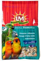 Lm Small Parrot