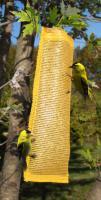 Songbird Essentials Finch Magic Thistle Sack Gold