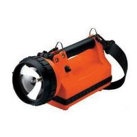 Streamlight Dual Lamp Vehicle Mount, Orange