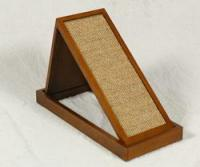 Simpson Ventures Craftsman Series Combo Scratching Platform - Early American Finish
