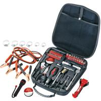 Apollo 64 Pc. Travel and Automotive Tool Kit