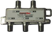 Channel Plus 2534 Splitter/Combiners (4-way)
