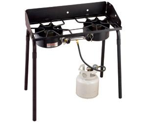 Camp Chef Outdoorsman High Pressure