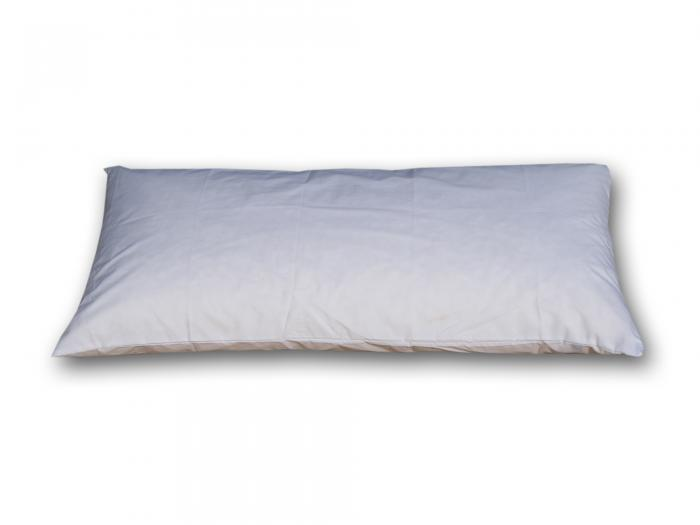 King Shredded Latex Pillow with Cover