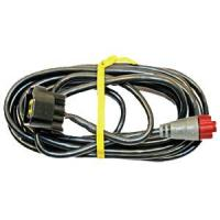 Lowrance Yamaha Engine Interface Cable - Red