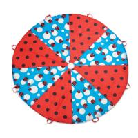 Pacific Play Tents Ladybug 8Ft. Parachute