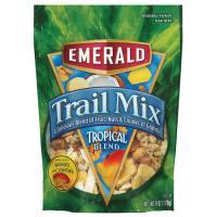 Emerald Tropical Trail Mix