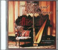 Naturescapes Music Elegant Christmas