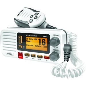 Marine Radios by Uniden