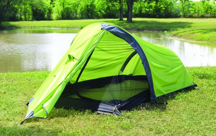 Texsport Cliff Hanger 2 Three Season Backpacking Tent